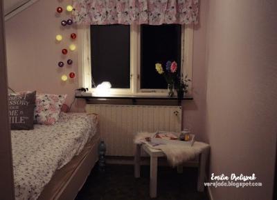 ~Versjada~: Mój nowy pokój