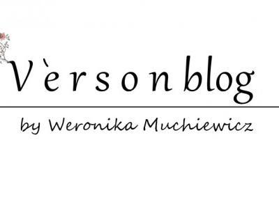 Vèrson blog : #ŚWIĘTA Pomysł na prezent!