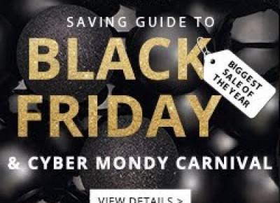 Zaful black friday sales | Vèrson blog