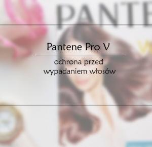 Book Written Rose: Pantene Pro V
