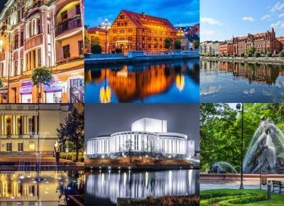 5 miejsc,które warto odwiedzić w majówkę