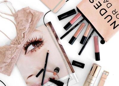 6 kosmetyków,które powinna mieć każda dziewczyna