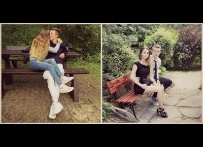 CUTE COUPLE | Sławek & Viktoria ♥