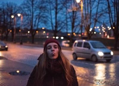 Vikk Vika: Pielę™gnacja twarzy