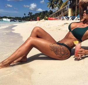 Viviane Dion: #1 METAMORFOZA