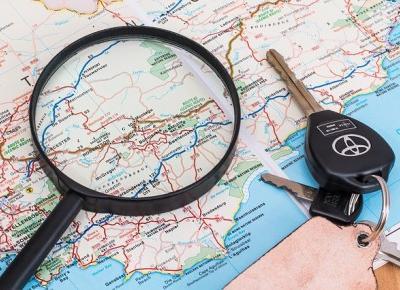 Nawigacja off-line za granicą – Warsztat Podróży