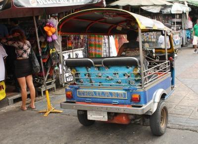 Wi-taj czyli wietnamsko-tajskie przygody – Warsztat Podróży
