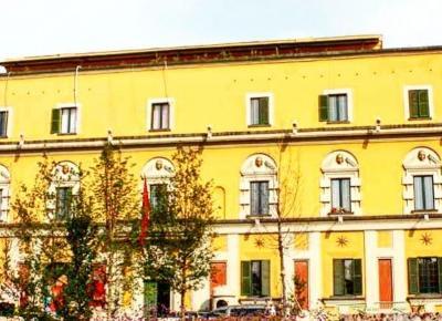 Tirana - energetyczne serce Albanii - Warsztat Podróży