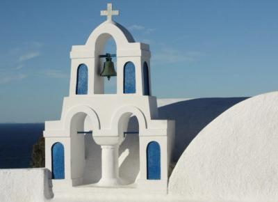 Grecja podróż na Peloponez