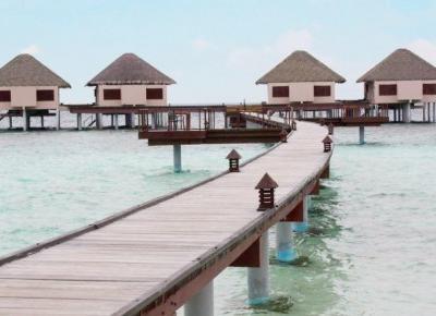 Malediwy na własną rękę - jak to zrobić - Warsztat Podróży