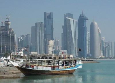 Qatar Airways hotel w cenie biletu lotniczego