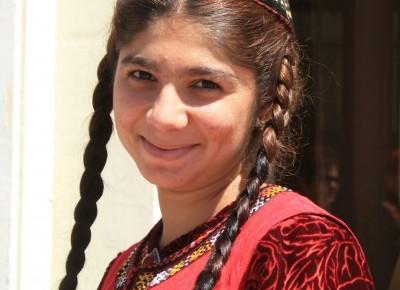 W kraju Turkmenbaszy – Warsztat Podróży