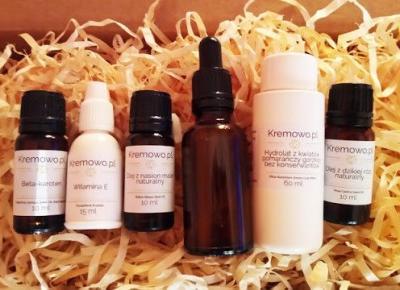 PRZECIWZMARSZCZKOWE SERUM ROZJAŚNIAJĄCE | Domowe Kosmetyki