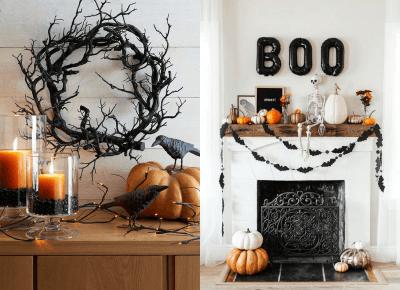 Halloween`owe inspiracje - Unusual Blonde