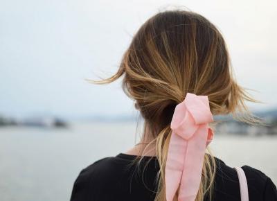 Unusual Blonde : Jak przyspieszyć porost włosów?