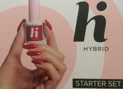 hi hybrid - Unusual Blonde
