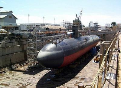 Niektóre pływają 20 lat bez uzupełniania paliwa – statki atomowe bez tajemnic