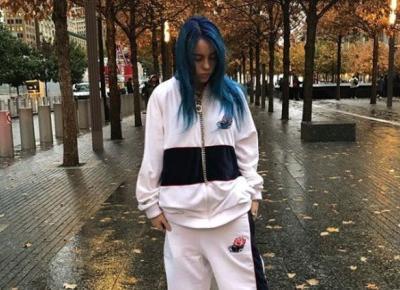 Ubrania Billie Eilish wycofane ze sprzedaży!