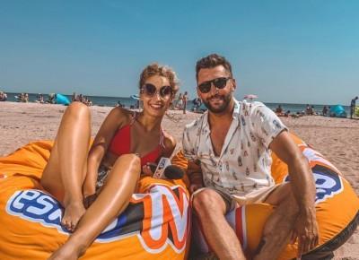 Ola Kot wystąpi w 10 edycji Tańca z gwiazdami!😻😻