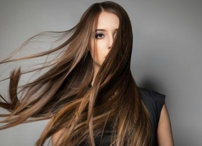 10 kroków do długich i gęstych włosów 💇♀️