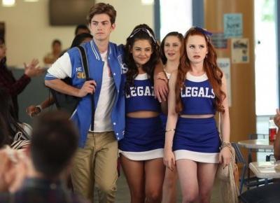 Kłamstwa z amerykańskich filmów dla nastolatek 😱😥