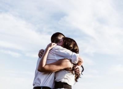 10 powodów dla których warto się przytulać 😻