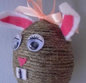 Craaaaazy Easter !