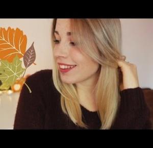5 powodów dla których kocham jesień♡