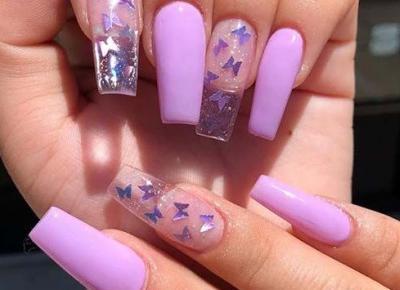 Pomysły na nowe paznokcie