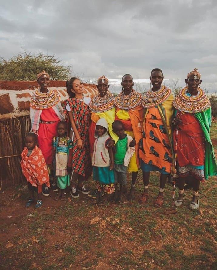 Kenijskie aplikacje randkowe