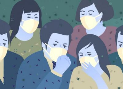 Coronavirus. Czy panika jest potrzebna?