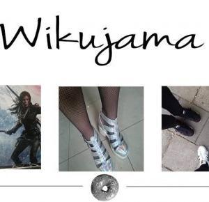 Wikujama: Dresslink
