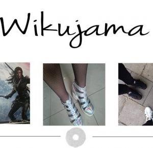 Wikujama: Rok 2015