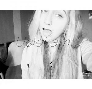 I really like You.. : Uciekam..