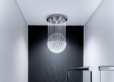 Wnętrza dla Ciebie- Modne lampy, które urozmaicą Twoje wnętrze