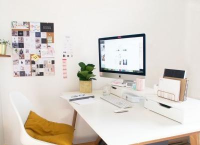 Najważniejsze elementy, które powinny znaleźć się na dziecięcym biurku - Wnętrza dla Ciebie