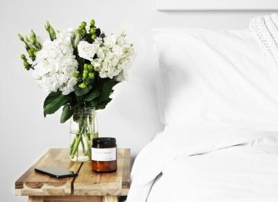 Kobieca sypialnia z urokiem i charakterem – inspiracje - Wnętrza dla Ciebie