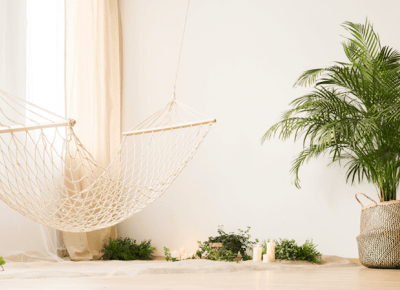 Huśtawki i hamaki ogrodowe – przegląd modeli - Wnętrza dla Ciebie