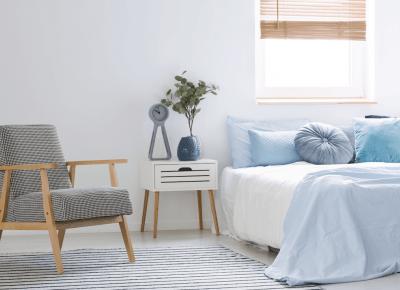 Rolety okienne – praktyczna ozdoba każdego wnętrza - Wnętrza dla Ciebie