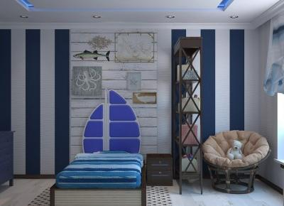 Wybieramy funkcjonalny zestaw mebli do pokoju dziecięcego - Wnętrza dla Ciebie