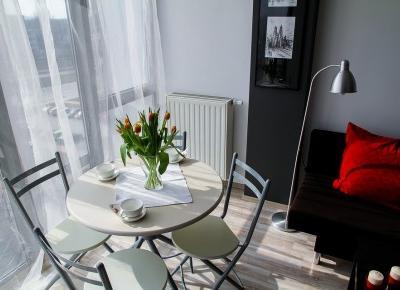 Wnętrza dla Ciebie- Jak urządzić mieszkanie pod wynajem?