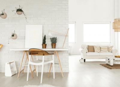 W jaki sposób zmniejszyć temperaturę w mieszkaniu podczas upałów?