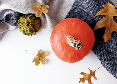 Dynia – jesienna królowa | Woman's Space