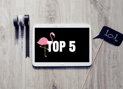 Top 5 najbardziej kobiecych blogów w polskiej blogosferze | Woman's Space