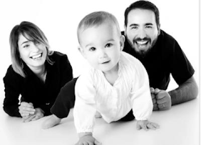 ᴅᴏᴛᴋɴɪᴊ ғᴇɴɪᴋsᴀ: Family Time - Ojcowska miłość