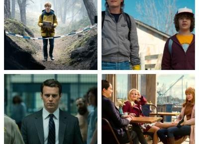Seriale 2019: na te tytuły czekamy najbardziej