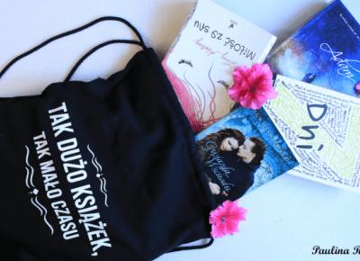 Książki, które Cię nie zawiodą? Polecane tytuły! | RECENZJA