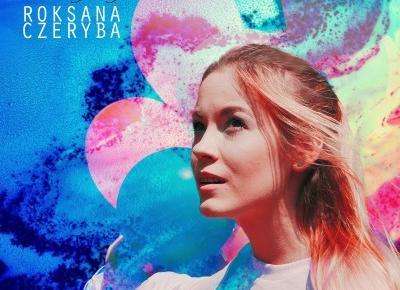 Roksana Czeryba - instagram