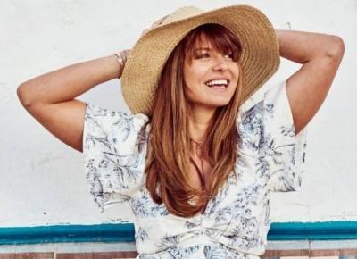 Anna Lewandowska startuje z własną linią ekologicznych kosmetyków!!!