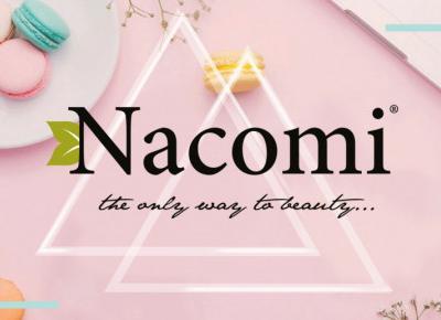 Top 5 najlepszych kosmetyków Nacomi